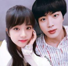 Ini buat Yg suka Couple Jinsoo baca aja lah aing capek :3 ~~ selamat … #percintaan # Percintaan # amreading # books # wattpad