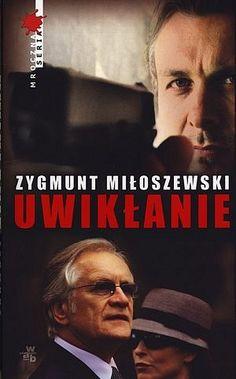 Jeżeli chodzi o rodzimych autorów kryminałów, to Zygmunt Miłoszewski jest u mnie na pierwszym miejsu. A potem długo, długo nic. Hm, czy to prawda, że w filmie Szacki jest kobietą? :)