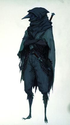 New Monster Concept Art Fantasy Ideas Ideas Dungeons And Dragons Characters, Dnd Characters, Fantasy Characters, Rogue Character, Character Art, Character Types, Fantasy Character Design, Character Design Inspiration, Arte Ninja