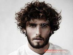 Bu yazımızda sizlere kıvırcık saç nedir? Nasıl Yapılır? Fiyatları Nedir? ile alakalı tüm bilgileri en ince detayına kadar paylaşacağız. Curling Hair With Flat Iron, Curled Hairstyles, Wavy Hairstyles, Curly Hair Cuts, Curls, Hair Styles, Haircuts, Google Search, Medium