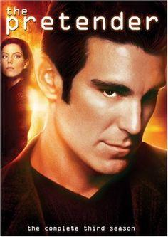 The Pretender (1996) Poster