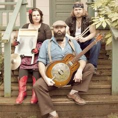 Win Tickets to The Reverend Petyon's Big Damn Band at Exit/In on Thurs, 03/31! #Giveaways #LiveMusic #Nashville #WinTix