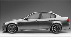 2009 BMW E90 M3