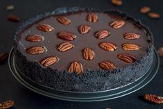 """Шоколадный торт «Орео» без выпечки, рецепт приготовления с простой пошаговой инструкцией и фото. Кулинарный блог """"FoodForLife""""."""