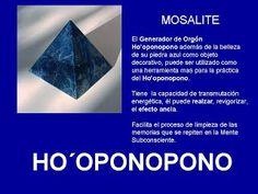 MOSALITE - HOOPONOPONO EL PODER DEL AMOR