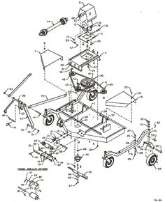 John Deere Sickle Mower Parts Google Search Farmall