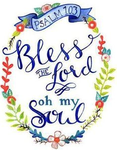 Blessed quote via Carol's Country Sunshine on Facebook