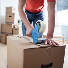 Save money on your move!
