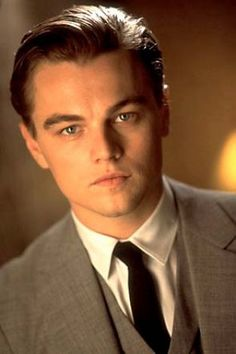 Leonardo Wilhelm DiCaprio is an American actor and film producer. He has been nominated for ten Golden Globe Awards, winning two, and five Academy Awards. Born: November 11, 1974 (age 40), Hollywood, Los Angeles, CA