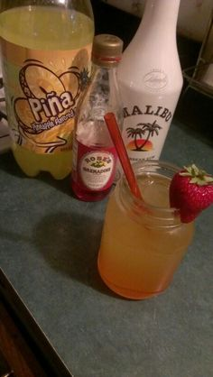Cheap mixed drinks on pinterest fruity alcohol drinks for Cheap fruity mixed drinks