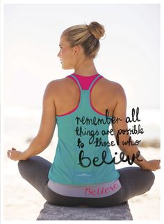 BELIEVING I COULD WIN THIS 2014 TO MOVE NOURISH BELIEVE #LJWISHLIST Active inspiration #lornajane #myactiveyear