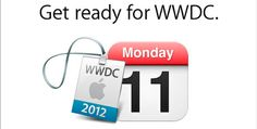 What do you want to see in iOs 6...? #WWDC #Monday #11 #june #2012