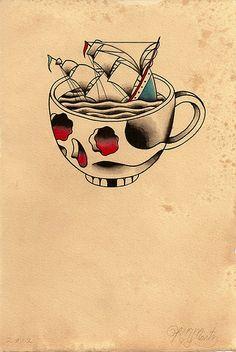 Skull Cup | Flickr - Photo Sharing!