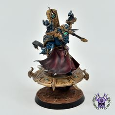 Thousand sons (Tzeentch) - Exalted Sorcerer #ChaoticColors #commissionpainting #paintingcommission #painting #miniatures #paintingminiatures #wargaming #Miniaturepainting #Tabletopgames #Wargaming #Scalemodel #Miniatures #art #creative #photooftheday #hobby #paintingwarhammer #Warhammerpainting #warhammer #wh #gamesworkshop #gw #Warhammer40k #Warhammer40000 #Wh40k #40K #chaos #warhammerchaos #warhammer40k #tzeentch #thousandsons #ExaltedSorcerer Thousand Sons, Warhammer 40000, Tabletop Games, Gw, Miniatures, Fantasy, Creative, Painting, Board Games