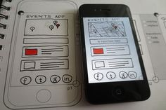 Toolkit Transforms Whiteboard Sketches Into Functioning Apps [Video]