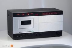 Nakamichi 700ZXL Recording Computer- www.remix-numerisation.fr - Rendez vos souvenirs durables ! - Sauvegarde - Transfert - Copie - Digitalisation - Restauration de bande magnétique Audio - MiniDisc - Cassette Audio et Cassette VHS - VHSC - SVHSC - Video8 - Hi8 - Digital8 - MiniDv - Laserdisc - Bobine fil d'acier - Digitalisation audio