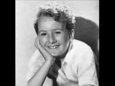 """Today people often overestimate a child's abilities. Not every child is a """"prodigy"""". Bobby Breen born November 4, 1927 is a true prodigy, demonstrating not only fine Vocal Balance but mature, refined musical phrasing as well."""