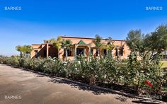An expansive Marrakesh villa fit for royalty