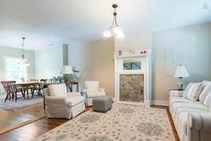 Retreat in the Heart of Town - vacation rental in Charlottesville, Virginia. View more: #CharlottesvilleVirginiaVacationRentals