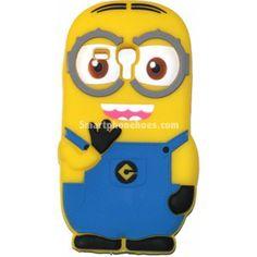 Ik vond dit op Beslist.nl: Samsung Galaxy S3 Mini Hoesje Despicable Me}