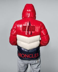 Kith x Moncler Will Make You a Super-Warm Street-Style God