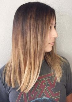 If you are searching for best hair colors to replace your old one boring colors then you must see here the awesome trends of light brown hair colors to apply nowadays. You can see here the light brown hair colors with highlights give us soften look as compared to whole brown hair colors. This is best hair color in 2018
