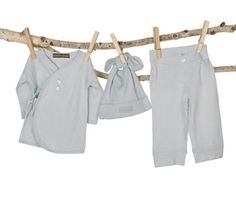 coolLove baby stuff? - Barefoot Dreams 3 Piece Take-Me-Home Deluxe Set