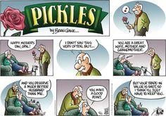 35 Best Pickles Comics Images On Pinterest Comic Books
