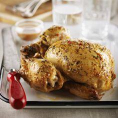 Recipes - Thai-Style Sweet Chili Chicken (slow cooker) - Chicken.ca #SchoolYourChicken