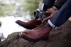 A look at the Top 5 2015 Season Autumn-Ready Footwear Brands, featuring  Oliver 10c342cd94c5