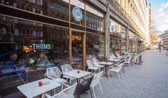 Rotterdamse straten: 9x De Meent