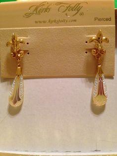 Kirks Folly Earrings (view 2)