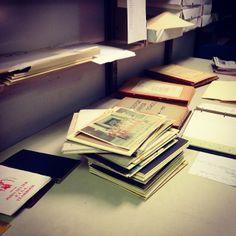 Family of leading Kingsport historian donates treasure trove to Archives