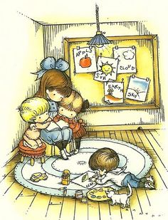 Joan+Walsh+Anglund Homeschooling