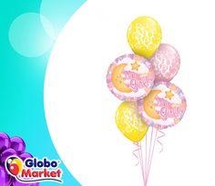 El detalle ideal para recibir a un angelito solo en #GloboMarket #EnglobaTusEmociones