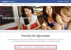 Facebook for Business : une nouvelle version très réussie #Facebook