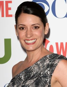 paget brewster   Paget Brewster Picture 14 - CBS, The CW and Showtime TCA Party