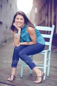 senior pose with chair - Yahoo! Image Search Results