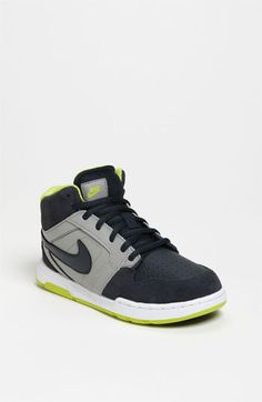 Nike 'Mogan Mid 3' Sneaker (Toddler, Little Kid & Big Kid) available at #Nordstrom