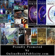Fans of Fantasy! Epic, Mythological, Mystical, Metaphysical, Medieval, Paranormal or just simply cool wizards and vampires, we have it all: http://www.onlinebookpublicity.com/fantasy-fiction.html http://www.onlinebookpublicity.com/young-adult-fantasy-novels.html