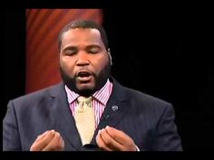 Dr. Umar Johnson - The REAL Solutions