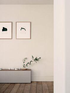 Natural Forms | Fran