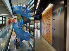 Microsoft Building B44 by ZGF Architects, Redmond – Washington » Retail Design Blog