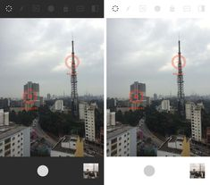 VSCO Cam iPhone Camera App 33