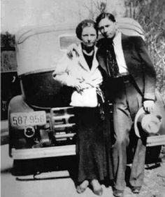 bonnie and clyde | Bonnie and Clyde's weapons sale creates auction furore