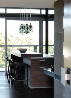 Hare + Klein: Northern Harbour - Residential Interior Design