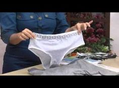 BOXER 21 TOMO 2 Curso de ropa intima - YouTube Underwear Pattern, Lingerie Patterns, Sewing Lingerie, Bra Pattern, Clothing Patterns, Sewing Patterns, Sewing Tutorials, Sewing Projects, Diy Bra