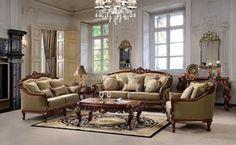 Italian Living Room Furniture-9