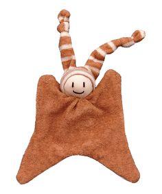 Keptin-Jr Cuddle Boyo Plush Toy