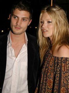 Kate and Jamie